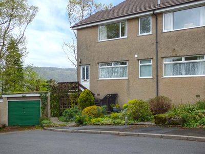 Photo for BISKEY VIEW, pet friendly in Bowness-On-Windermere, Ref 922913
