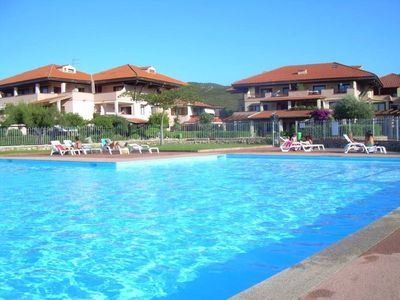 Photo for 4BR House Vacation Rental in Marinella, Sardegna