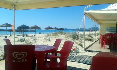 Photo for 3BR House Vacation Rental in Solanas, Sardegna