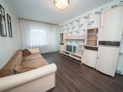 Photo for Comfortable apartment with renovated