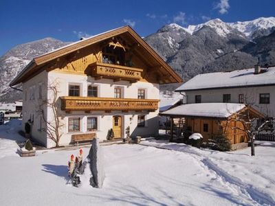 Photo for 2BR Apartment Vacation Rental in Umhausen, Ötztal Tirol