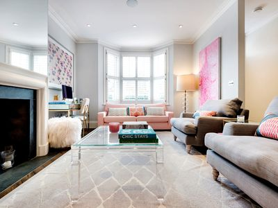 Photo for Lovely Battersea Home - CHO