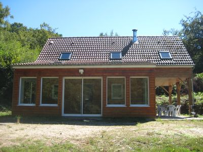Photo for ----Wooden chalet----