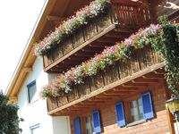 Excellent stay for family during summer in Montafon area