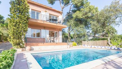 Photo for 1BR Apartment Vacation Rental in Palafrugell