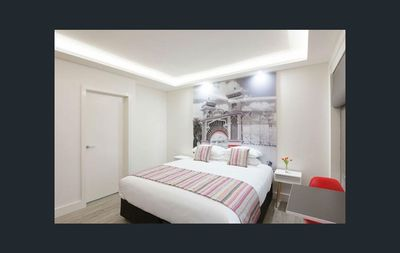"""Photo for """"Fitzroy St Studio 203"""" -Pearl Apartments"""
