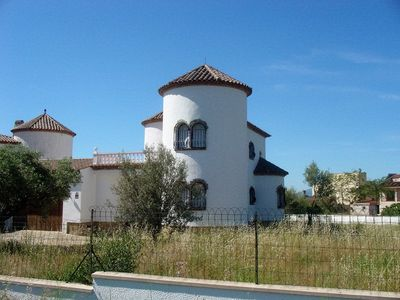 Photo for 4BR House Vacation Rental in Camarles, Catalonia