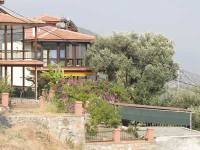 Photo for Sarıgerme cottage for 4 people with 2 bedrooms - Holiday home