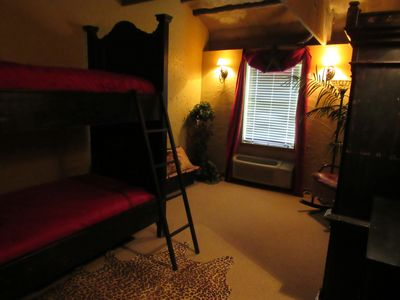 Photo for 9BR Lodge Vacation Rental in Stringtown, Oklahoma