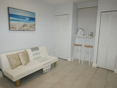 Photo for Coral Gables Centrally located New Modern Suite