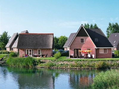 Photo for Apartment Beach-Resort Makkum  in Makkum, Ijsselmeer - 12 persons, 6 bedrooms