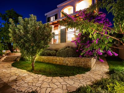 Photo for Villa Mendula - the place for perfect holiday