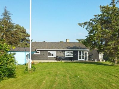 Photo for Vacation home Overdråby Strand in Jægerspris - 8 persons, 2 bedrooms