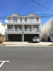 Photo for Steps to the Beach and Boardwalk, Spectacular Fireworks, 3 Bedroom 2 Bath Condo