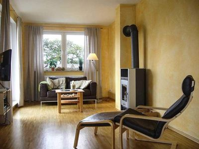 Photo for 05 Apartment with lake view and fireplace - Apartments Alt Glowe