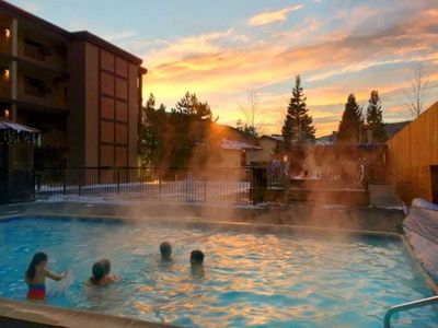 Photo for Walk to everything Vail - Lifts, Village & More - 4 nt Special $1000(+txs,fees)
