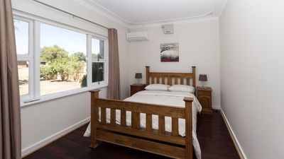 Photo for Comfy Lodge Belmont at affordable price