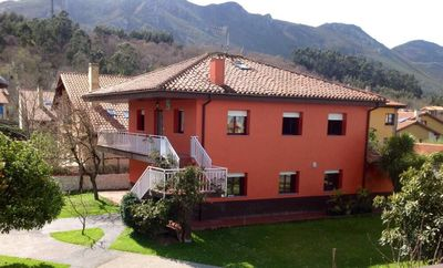 Photo for Llanes: Country holiday home - Llanes