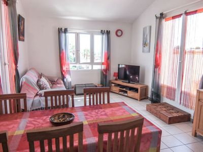 Photo for Apartment Le Clos de St Cyprien in Saint Cyprien - 4 persons, 2 bedrooms