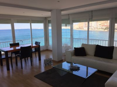 Photo for Apartment Vacation Rental in Alicante