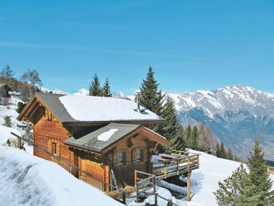 Photo for Vacation home Chalet Valais de Pic (TZM305) in La Tzoumaz - 10 persons, 5 bedrooms
