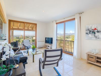 Photo for Vacation home Son Catlar Alt in Inca - 6 persons, 3 bedrooms