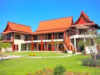 A slice of Luxury in Thailand