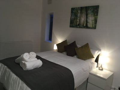 Photo for Kingswood Apartment, NW7