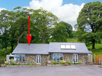 Photo for ARENIG, pet friendly, character holiday cottage in Bala, Ref 9245