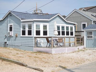 Photo for Perfect Summer Cottage located with private beach: