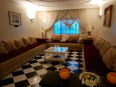 Photo for Nice apartment, well decorated