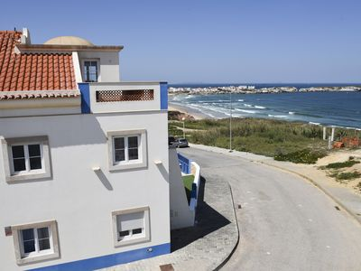 Photo for Beautiful villa on Baleal Beach CL