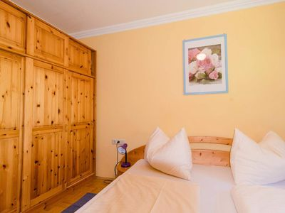 Photo for 1BR Apartment Vacation Rental in Sankt Martin
