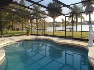 Photo for Beautifully renovated Lakeside Home ready for you and your family.