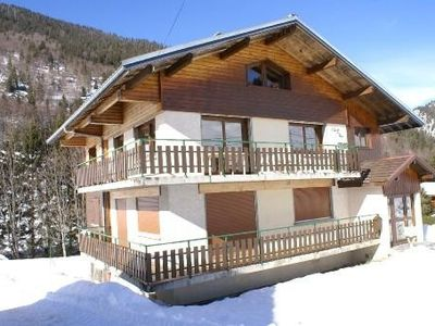 Photo for Very nice comfortable apartment (Haute-Savoie)