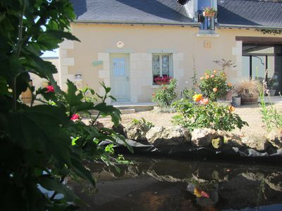 Photo for CLOJELIAN GÏTE 2 PERS (sleeps 4)