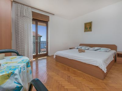 Photo for Apartments Mario (15571-A1) - Omis