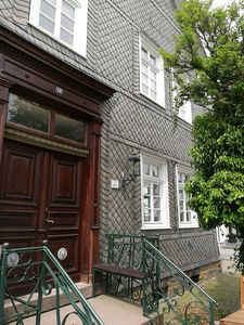 Photo for 10 person apartment ground floor Haus in der Mitte in the center of Winterberg