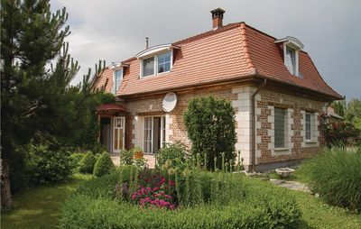 Photo for 3 room accommodation in Balatonkeresztúr