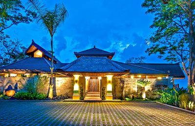 Photo for Four Bedroom Balinese Luxury Villa