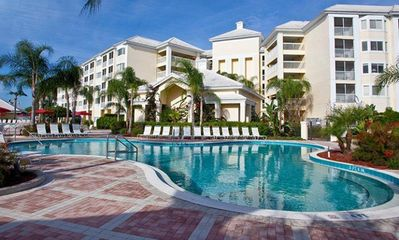 Photo for Silver Lake Resort - 2BR Suite/Sleeps 6 - Friday Check-in