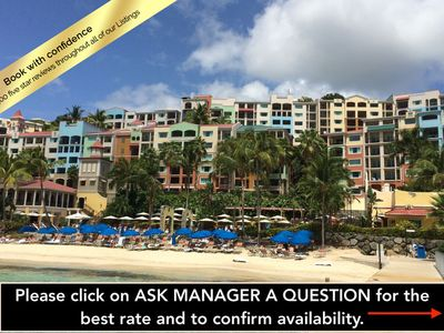 Photo for Marriott's Frenchman's Cove - Many Dates Available *Highest Reviewed Listing*