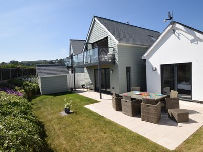 Photo for 3BR House Vacation Rental in Bideford