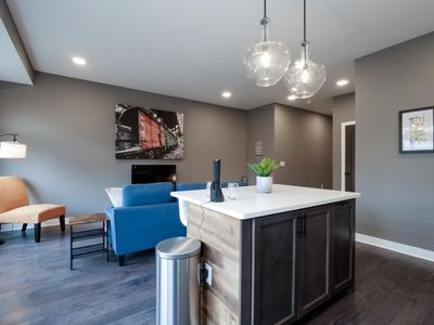 Photo for Brand New Luxury Condo Minutes from Downtown E5