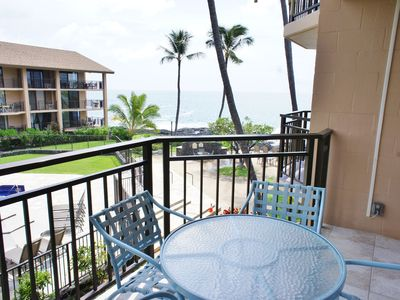 Photo for Excellent Ocean View | AC | Close to Town | Starts at $120/Nt