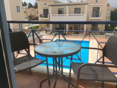 Photo for Family Friendly Holiday Home with Pool Zeus Gardens close to Tourist Area