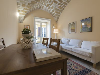 Photo for SUGGESTIVE VALVERDE APARTMENT IN THE HISTORIC CENTER