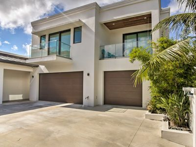 Photo for NEW! Modern Apt. 3 Miles to DT Lake Worth & Beach!
