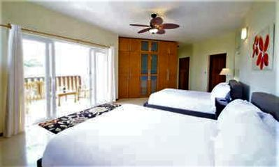 "Photo for Fountain Anguilla by ""Refined Retreats""~2 Qn's w/ Terrace & Ocean View~Walk to Shoal Beach!"