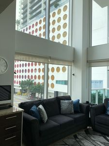 Photo for Brickell Lux/Townhouse style Condo